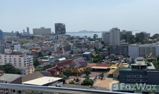 1 Bedroom Apartment for sale in Nong Prue, Pattaya PKCP Tower