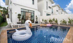 3 Schlafzimmern Haus zu verkaufen in Chalong, Phuket Mono Loft Villas Palai