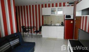 1 Schlafzimmer Wohnung zu verkaufen in Nong Prue, Pattaya Neo Condo