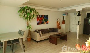1 Schlafzimmer Immobilie zu verkaufen in Nong Prue, Pattaya Jomtien Plaza Condotel