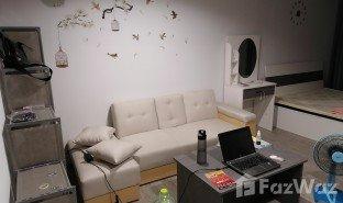 1 Schlafzimmer Immobilie zu verkaufen in Bang Sue, Bangkok Regent Home Bangson