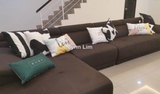 6 Bedrooms Townhouse for sale in Setapak, Kuala Lumpur