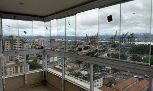 4 Bedrooms Property for sale in Santos, São Paulo SANTOS
