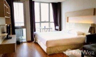 1 Bedroom Property for sale in Phra Khanong Nuea, Bangkok Le Luk Condominium