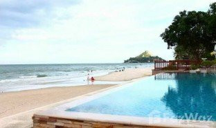 2 Bedrooms Condo for sale in Nong Kae, Hua Hin Baan Suan Rim Sai