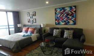 Studio Wohnung zu verkaufen in Nong Prue, Pattaya Jomtien Plaza Condotel