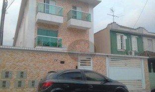 3 Quartos Casa à venda em Santos, São Paulo SANTOS