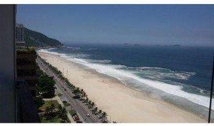 3 Bedrooms Property for sale in Copacabana, Rio de Janeiro Rio de Janeiro