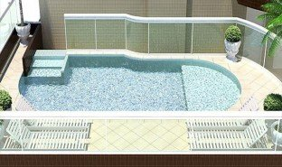 2 Bedrooms Property for sale in Sao Vicente, São Paulo Guilhermina
