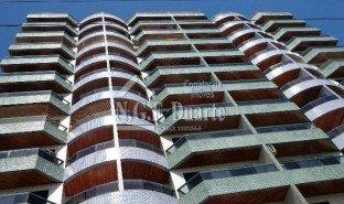 3 Quartos Apartamento à venda em São Vicente, São Paulo Cidade Ocian