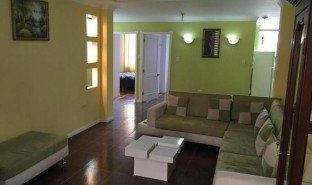 3 Habitaciones Apartamento en venta en Loja, Loja Furnished apartment for rent near Solca