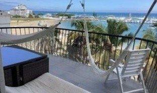 2 Habitaciones Propiedad e Inmueble en venta en Salinas, Santa Elena Edificio Alcazar 6th Floor Rental Fabulous Rental On Salinas Beach