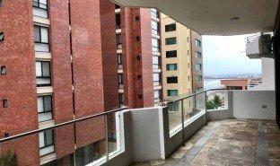 3 Habitaciones Apartamento en venta en San Lorenzo, Manabi El Murcielago - Manta