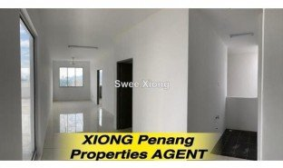3 Bedrooms Apartment for sale in Paya Terubong, Penang Jelutong