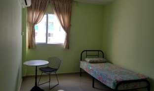 1 Bedroom Apartment for sale in Bukit panjang, West region Petir Road