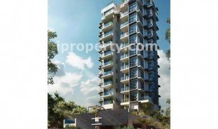 2 Bedrooms Property for sale in Kembangan, East region Lengkong Empat