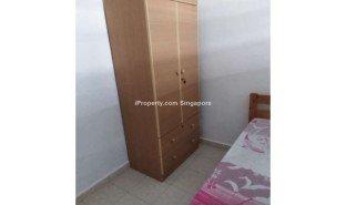 1 Bedroom Property for sale in Kembangan, East region CHAI CHEE STREET