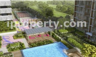 1 Bedroom Apartment for sale in Keat hong, West region Choa Chu Kang Grove/ Choa Chu Kang Way