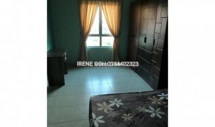 4 Bedrooms Apartment for sale in Paya Terubong, Penang Gelugor