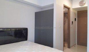 1 Bedroom Property for sale in Grogol Petamburan, Jakarta Apartemen Taman Anggrek Residences