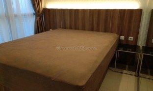 2 Bedrooms Apartment for sale in Grogol Petamburan, Jakarta Apartemen Taman Anggrek Residences