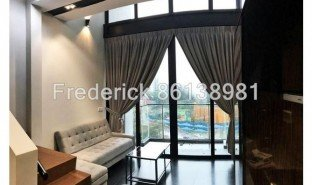 2 Bedrooms Apartment for sale in Tanjong rhu, Central Region Fort Road