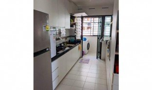 3 Bedrooms Apartment for sale in Saujana, West region Segar Road