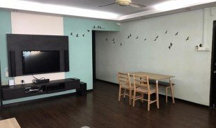 1 Bedroom Apartment for sale in Bukit batok central, West region Bukit Batok West Avenue 6