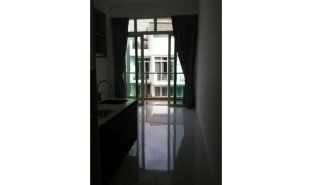 1 Bedroom Apartment for sale in Kembangan, East region Lengkong Tujoh