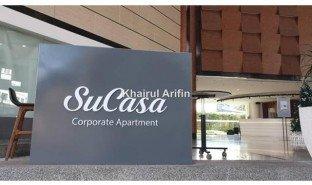 2 Bedrooms Apartment for sale in Ampang, Kuala Lumpur Ampang Hilir