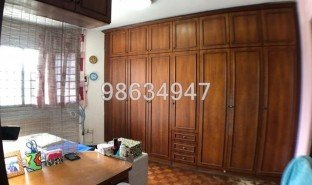3 Bedrooms Property for sale in Yuhua, West region Jurong East Street 13
