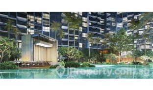 2 Bedrooms Apartment for sale in Serangoon garden, North-East Region Serangoon North Avenue 1