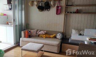 1 Bedroom Property for sale in Suan Luang, Bangkok U Delight at Onnut Station