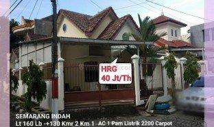 2 Bedrooms Property for sale in Semarang Utara, Jawa Tengah