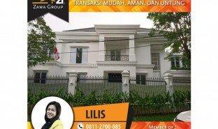 5 Bedrooms House for sale in Kebayoran Lama, Jakarta