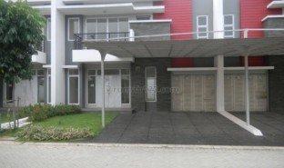 4 Bedrooms Property for sale in Grogol Petamburan, Jakarta Jakarta Barat