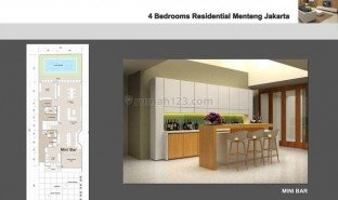 4 Bedrooms House for sale in Pulo Aceh, Aceh -