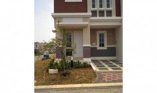 3 Bedrooms Property for sale in Serpong, Banten Tangerang