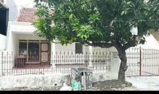 3 Bedrooms House for sale in Dukuhpakis, East Jawa Surabaya