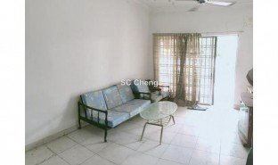 4 Bedrooms Townhouse for sale in Pulai, Johor