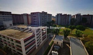 3 Bedrooms Apartment for sale in Central, West region CHOA CHU KANG AVENUE 1