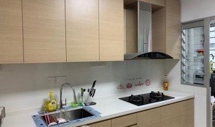 1 Bedroom Apartment for sale in Brickworks, West region Bukit Batok West Avenue 8