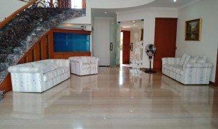 4 Bedrooms House for sale in Kebayoran Lama, Jakarta