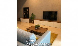 2 Bedrooms Property for sale in Tanah Abang, Jakarta Jl. Jendral Sudirman
