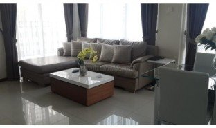 3 Bedrooms Apartment for sale in Tanah Abang, Jakarta Jl. Teluk Betung I