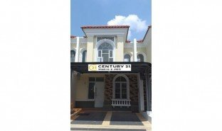 3 Bedrooms House for sale in Cakung, Jakarta