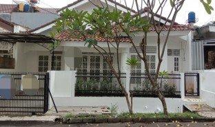 3 Bedrooms Property for sale in Ciputat, Banten