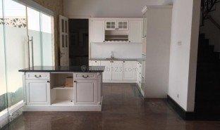 5 Bedrooms House for sale in Ciputat, Banten
