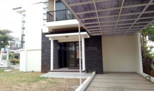 4 Bedrooms House for sale in Bekasi Barat, West Jawa