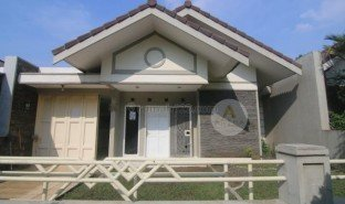 3 Bedrooms House for sale in Bojongloa Kidul, West Jawa